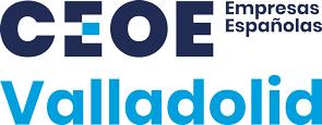 Consolídate | Ceoe Valladolid Logo